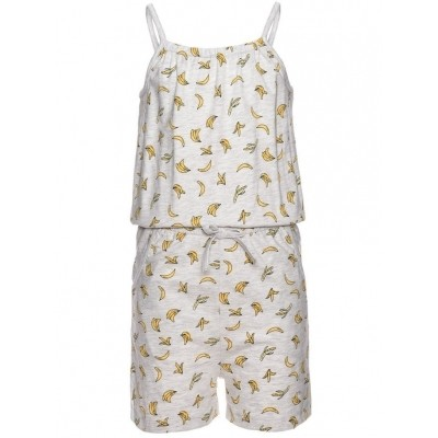Foto van Name it jumpsuit grey banana