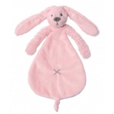 Foto van Happy horse pink rabbit Richi Tuttle