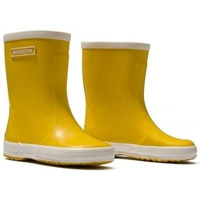 Foto van Bergstein regenlaars Yellow