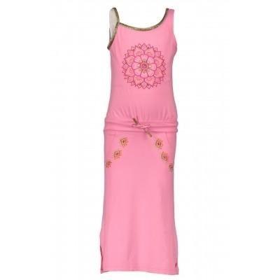 Foto van Kidz-art midi dress pink