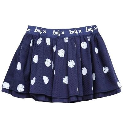 Foto van Little miss Juliette skirt dots