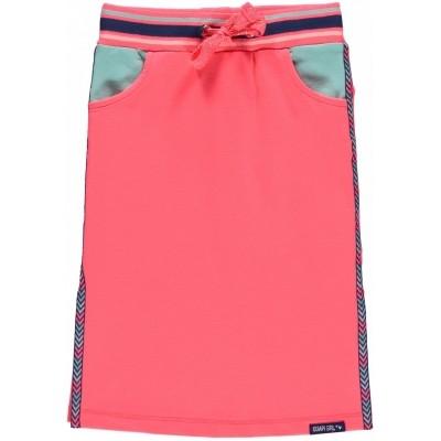 Quapi girls Kristel neon coral