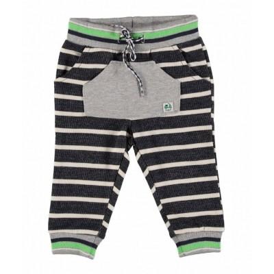 Foto van Bampidano baby pants stripe