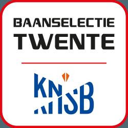 logo van KNSB Baanselectie Twente