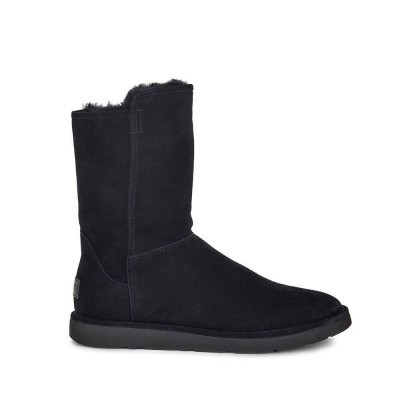 UGG Abree Short II Black