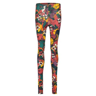 IEZ! Legging Jersey Print Orange