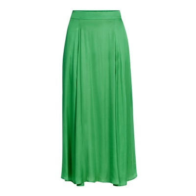 Foto van Fabienne Chapot Megan Skirt Green Metallic