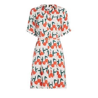 Fabienne Chapot Mila Dress Feeling Peachy