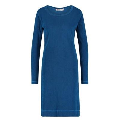 Foto van IEZ! Dress Terry Blue