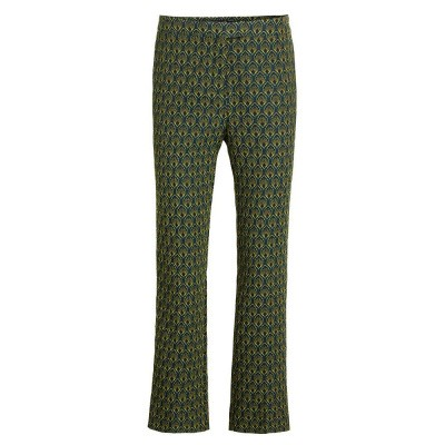 King Louie Luz Pant Uptown Dragonfly Green