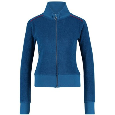 Foto van IEZ! Jacket Terry Blue