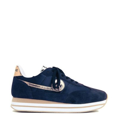 Foto van No Name Eden Jogger Navy