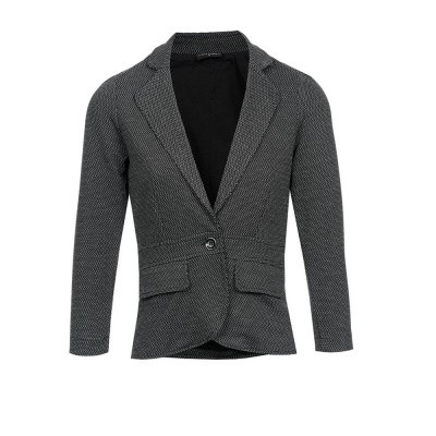 Vive Maria Paris Jacket Black Allover