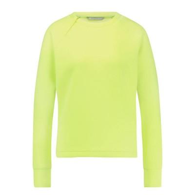 Goldbergh Lenox Sweater Soft Neon Yellow