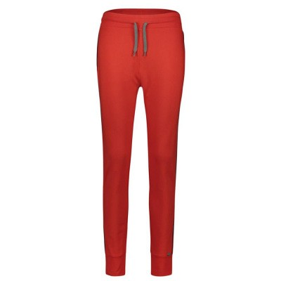 Foto van IEZ! Trouser French Knit Red