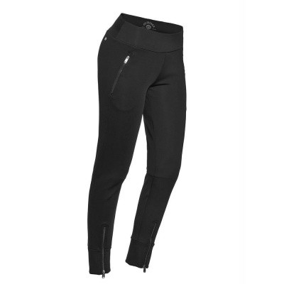Foto van Goldbergh Work Out Pant Black