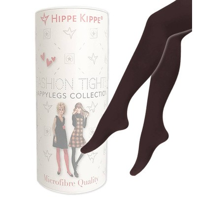 Foto van Hippe Kippe Fashion Tights 60 Denier Coffee