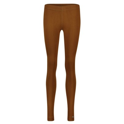 Foto van IEZ! Legging Viscose Brown