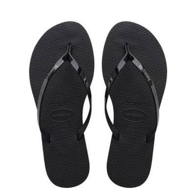 Foto van Havaianas You Metallic Black