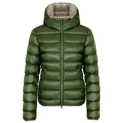 Foto van Colmar Sports Down Jacket With Fixed Hood