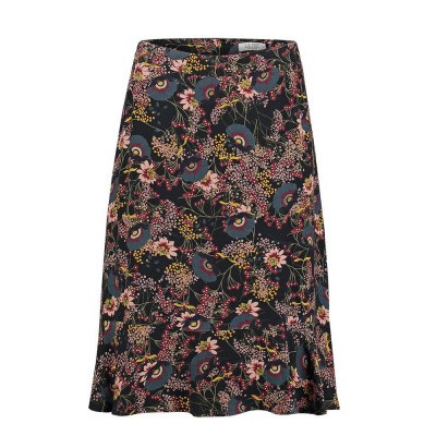 Le Pep Skirt Fedila Black