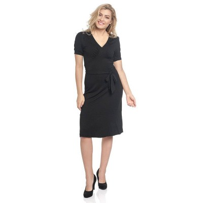 Foto van Vive Maria Vintage Dress Black