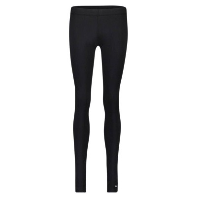 Foto van IEZ! Legging Viscose Black