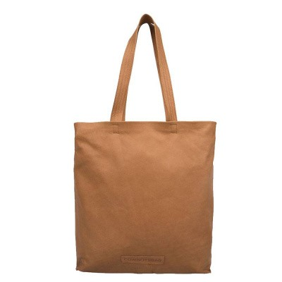 Foto van Cowboysbag Bag Palmer Medium Chestnut