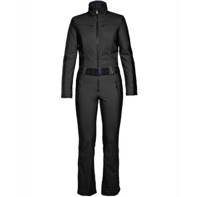 Foto van Goldbergh Phoenix Jumpsuit Black