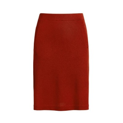 Foto van King Louie Davis Skirt Milano Crepe Rio Red
