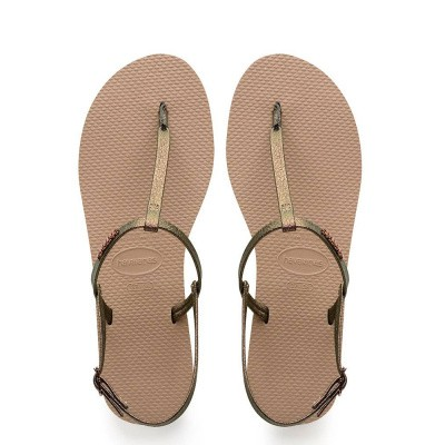Foto van Havaianas You Riviera Rose Gold