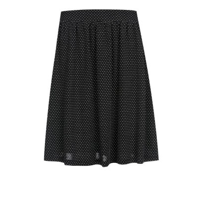Vive Maria Montmatre Skirt Black Allover