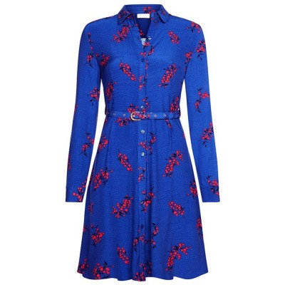 Foto van Fabienne Chapot Hayley Dress Vintage Blossom Print