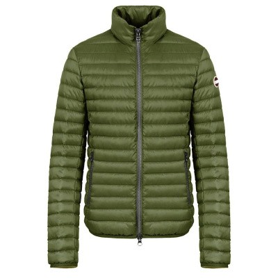 Foto van Colmar Light Down Jacket With Insulated Collar