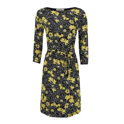Le Pep Dress Fibee Black