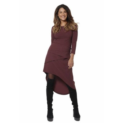 Tessa Koops Dress Chanty Vino
