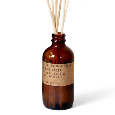 Candle & Co Golden Coast Diffuser