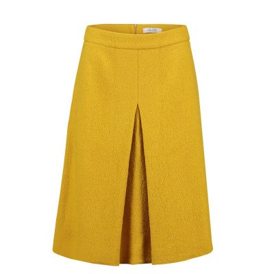 Foto van Le Pep Skirt Finette Antique Moss