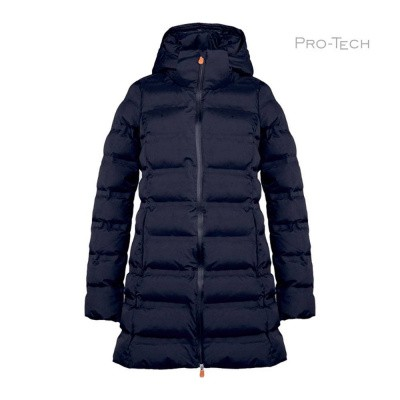 Foto van Save the Duck Cappotto Ruby 5 Blue Black