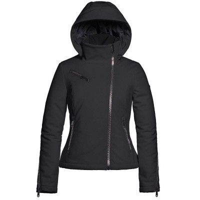 Foto van Goldbergh Euforia Jacket Black