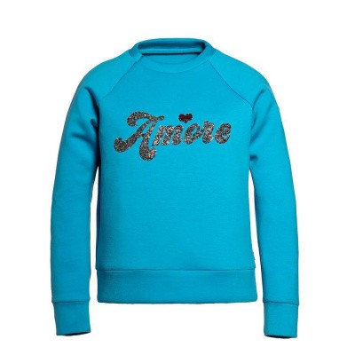 Foto van Goldbergh Amore Sweater Ice Blue