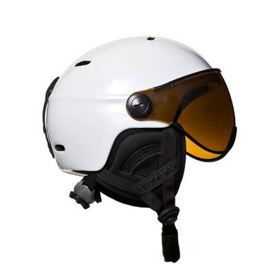 Goldbergh Angel Helmet White