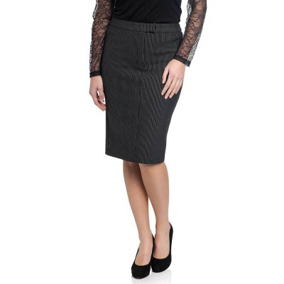 Foto van Vive Maria Dandy In Love Pencilskirt Black