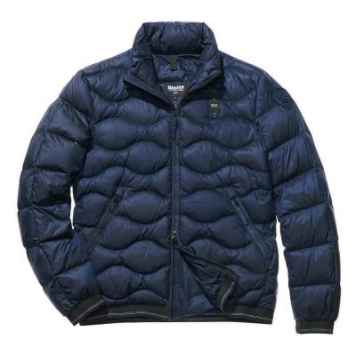 Foto van Blauer Elia Wave-Quilted Jacket