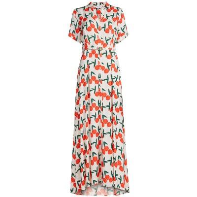Fabienne Chapot Mia Dress Feeling Peachy