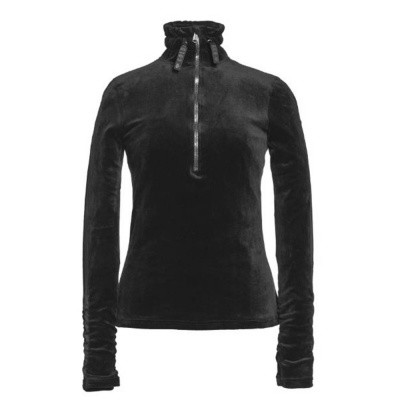 Foto van Goldbergh Italia Pully Longsleeve Black