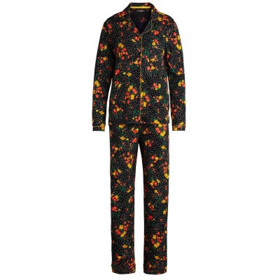 Foto van King Louie Dusty Pyjama Snooze Black
