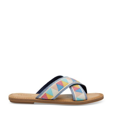 Foto van Toms Viv Tribal Multi