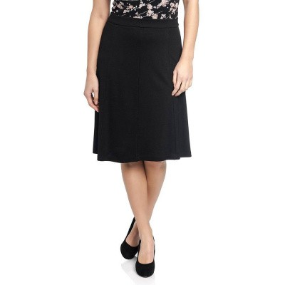 Vive Maria Tiffany Skirt Black