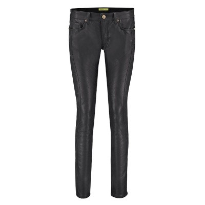 Versace Jeans Trouser Easy Black
